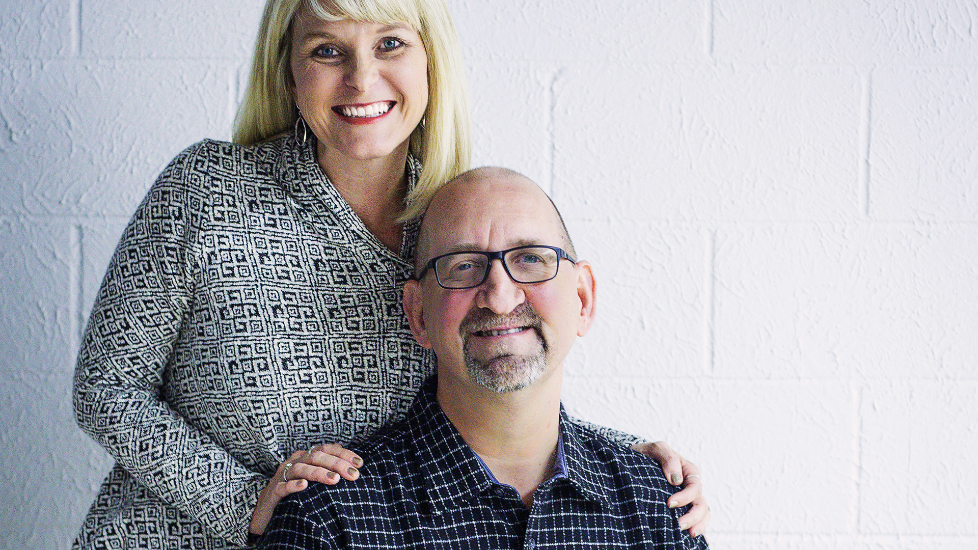 Pastors Duane and Kris White